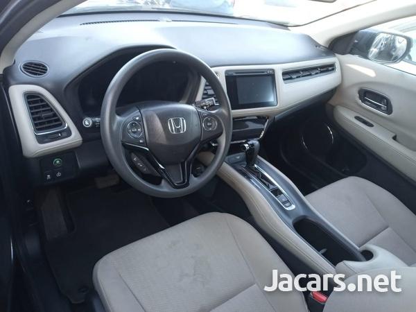 Honda HR-V 1,5L 2016-13