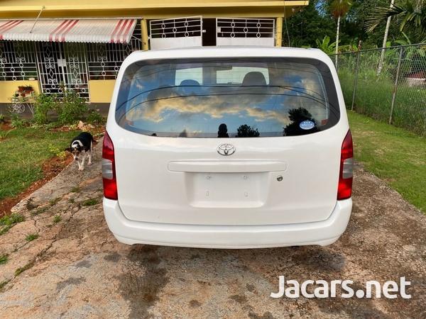 Toyota Probox 1,5L 2011-7