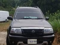 Suzuki Grand Vitara 2,0L 2005