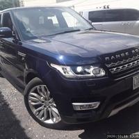 Land Rover Range Rover 3,0L 2014