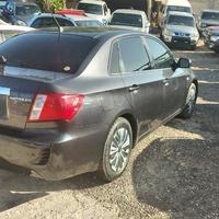 Subaru Impreza 1,8L 2011