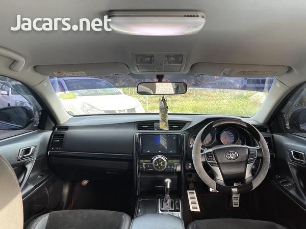 Toyota Mark X 3,5L 2013-9