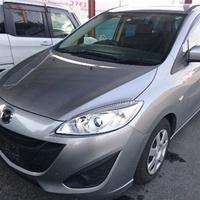 Mazda Premacy 2,0L 2016