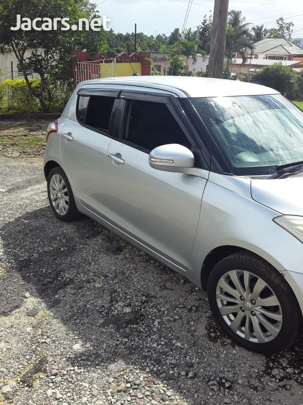 Suzuki Swift 1,2L 2011-1
