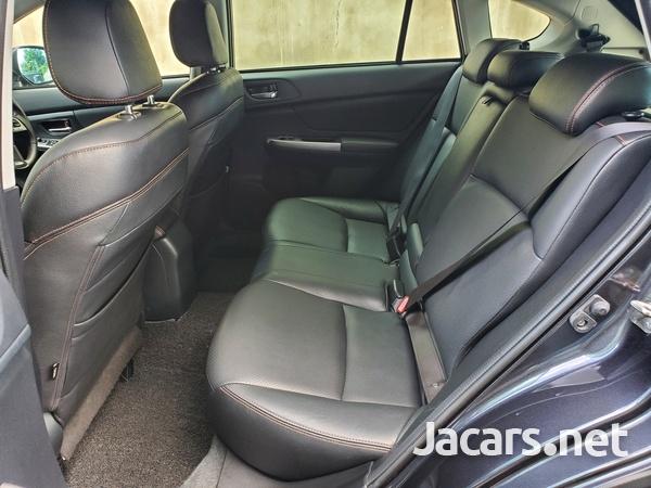 Subaru XV 1,6L 2016-9