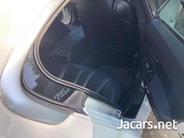 BMW 6-Series 3,0L 2016-10