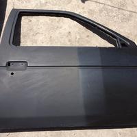 1992-93 Nissan Pickup Body Parts