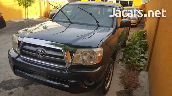 Toyota Tacoma 2,5L 2008-2