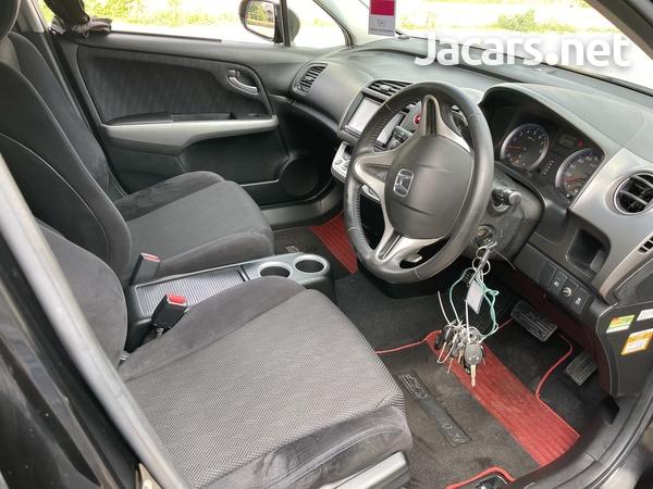 Honda Stream 1,8L 2012-10