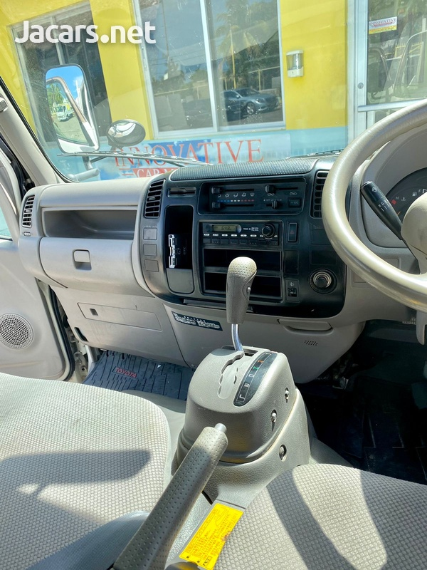 2012 Toyota Toyoace-7