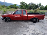 1993 Toyota pickup 22re