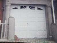 Garage door- 7ft x8ft in Greater Portmore