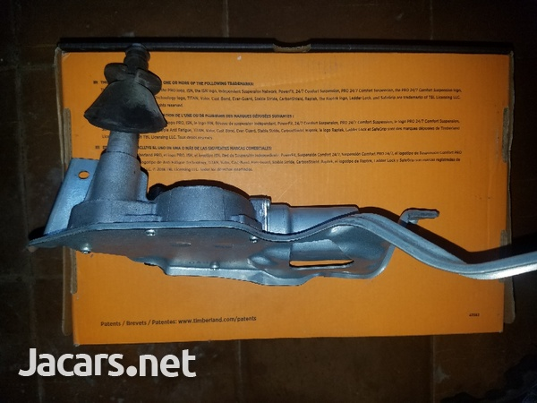 2010 Honda Fit Taillight-3