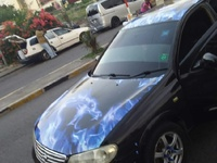 Nissan Sunny 1,4L 2005