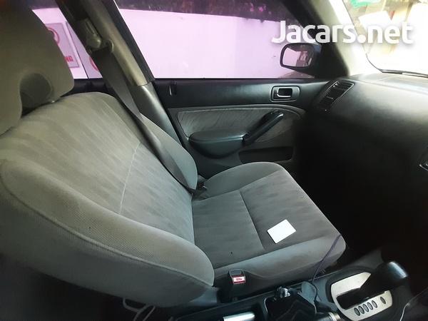 Honda Civic 1,4L 2000-8