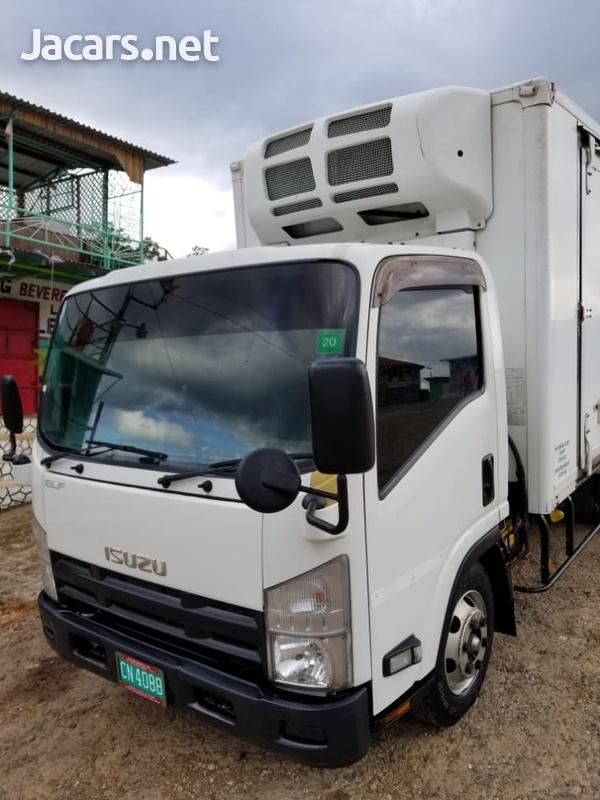 2013 Isuzu Box Truck-1
