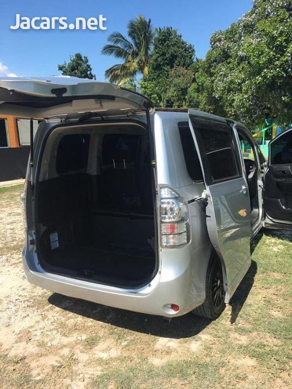 Vehicles Vans 2,0L 2013-2