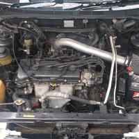 Nissan B14 2,5L 1995