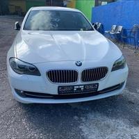 BMW 5-Series 1,6L 2012