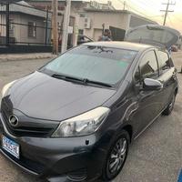 Toyota Vitz 1,2L 2013