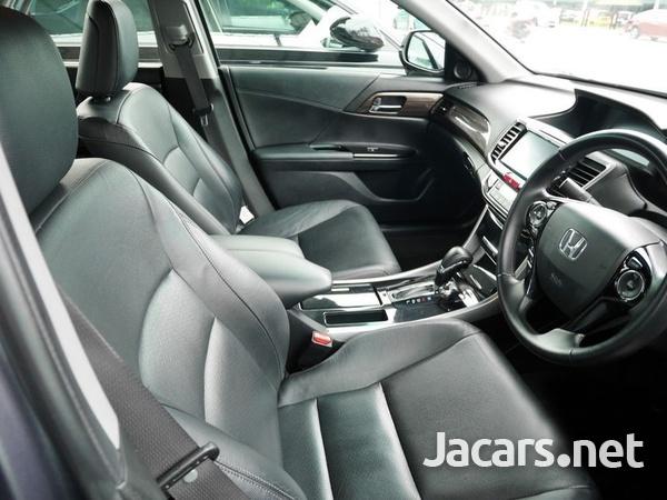 Honda Accord 3,5L 2016-10