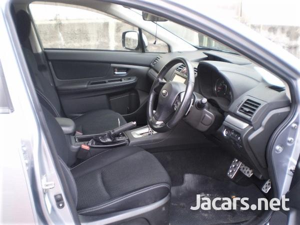 Subaru XV 2,0L 2013-6
