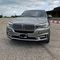 BMW X5 4,4L 2017