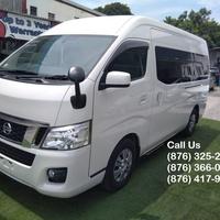 Nissan NV 350 2,5L 2015