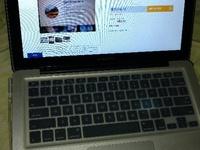 2011 MacBook Pro Used