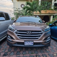 Hyundai Tucson 2,0L 2017