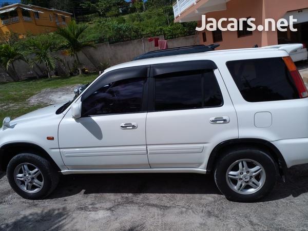 Honda CR-V 1,8L 2000-4