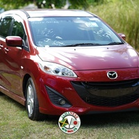 Mazda Premacy 1,8L 2017