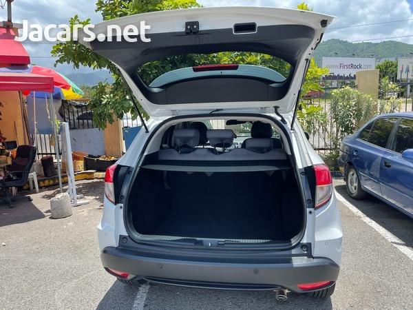 Honda HR-V 1,8L 2021-7