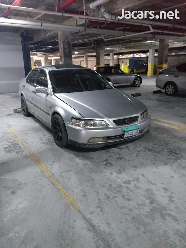 Honda Accord 1,5L 2001-1