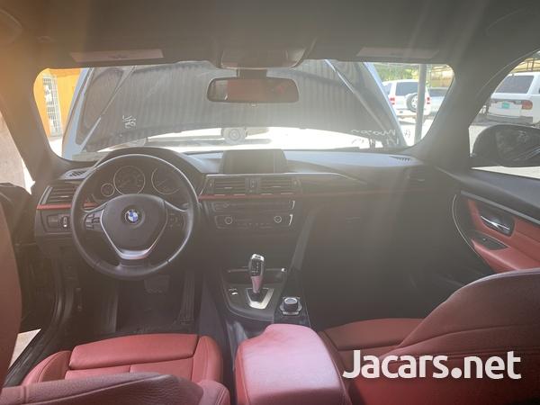 BMW 3-Series 2,8L 2014-2
