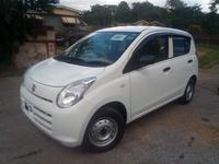 Suzuki Alto 1,3L 2014