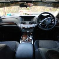 Nissan Fuga 3,7L 2011