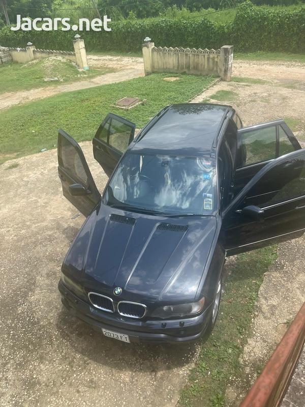 BMW X5 3,0L 2003-9