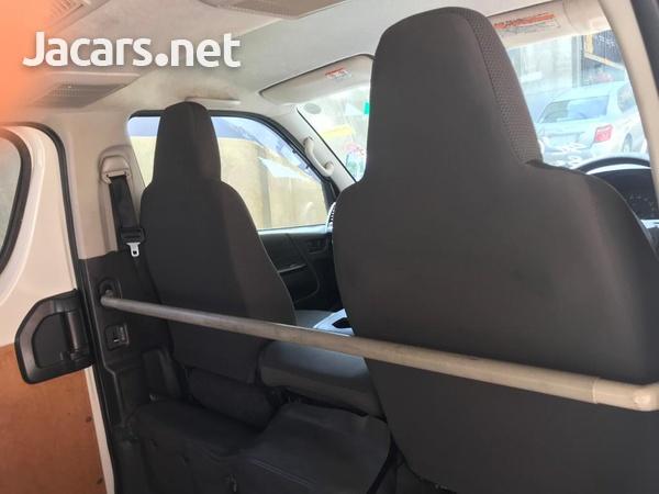 2015 Toyota Hiace Bus-10