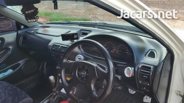 Honda Integra 2,0L 1996-2