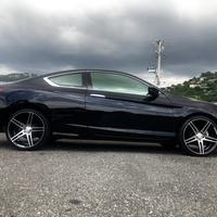 Honda Accord 2,4L 2017