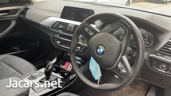 BMW X3 2,0L 2021-3
