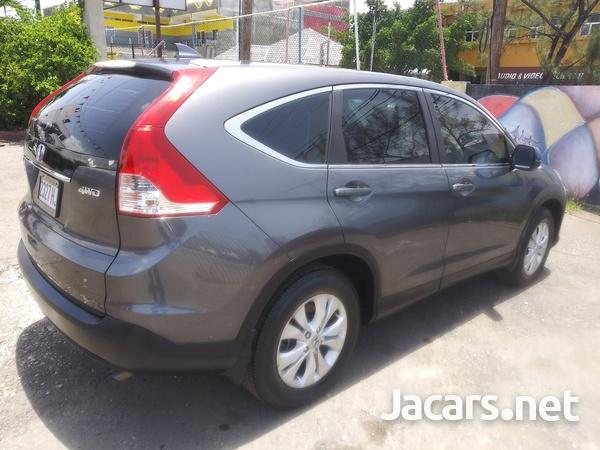 Honda CR-V 2,0L 2014-9