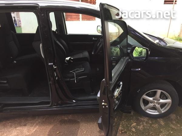 Honda Step wagon 1,8L 2012-10
