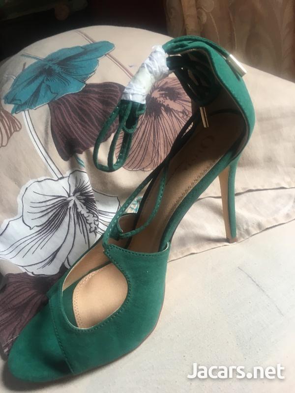 Ladies shoes-7