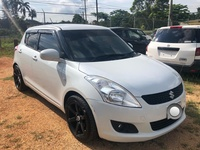 Suzuki Swift 1,3L 2012