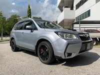 Subaru Forester 2,0L 2014