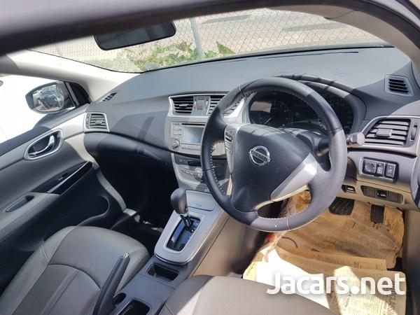 Nissan Sylphy 1,5L 2014-7
