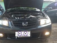 Honda Accord 2,4L 2005