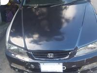Honda Accord 2,2L 2002
